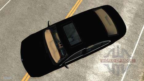 BMW 760Li E66 para BeamNG Drive