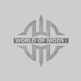 Este mod añade en minecraft bicicletas ahora usted puede moverse