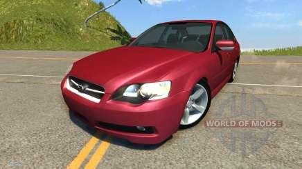 Subaru Legacy B4 para BeamNG Drive
