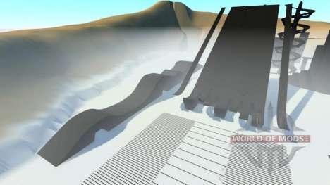 Ubicación Grid2 para BeamNG Drive