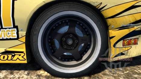 Nissan Silvia S15 Sport v2.0 para BeamNG Drive