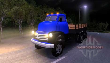 Pak de transporte de mercancías para Spin Tires