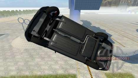 ВАЗ-2170 Priora Turbo para BeamNG Drive