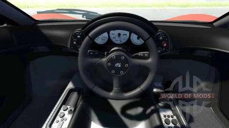 McLaren F1 1994 para BeamNG Drive
