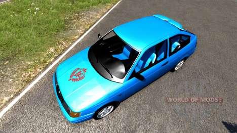VAZ-21123 para BeamNG Drive