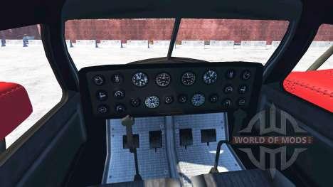 Cuban 800 para BeamNG Drive