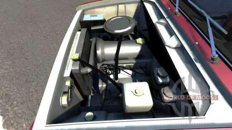 VAZ-2101 para BeamNG Drive
