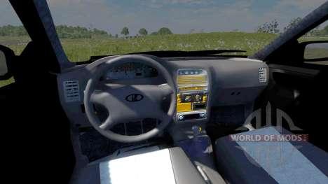 VAZ-2111 para BeamNG Drive