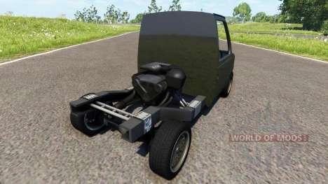 DSK Kiwi para BeamNG Drive