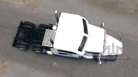 Kenworth T600 para Spin Tires