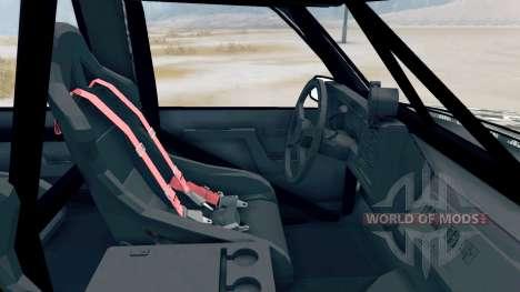 Chevrolet Suburban 1998 para Spin Tires