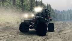 Jeep Wrangler SID