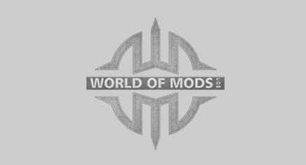 La ropa y las armas de Lara Croft para Skyrim