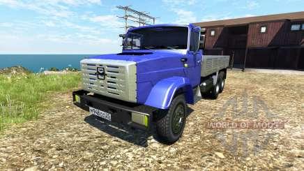 ZIL-4514 para BeamNG Drive