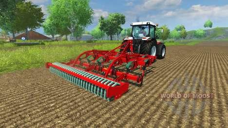 Kverneland CLC Pro para Farming Simulator 2013