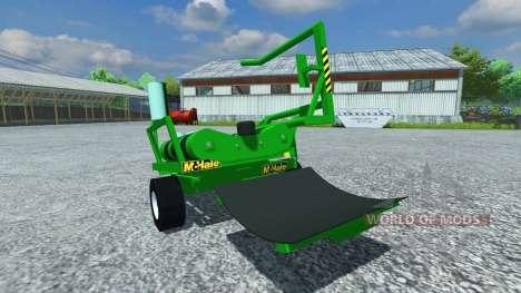 McHale 991 [Eco] para Farming Simulator 2013