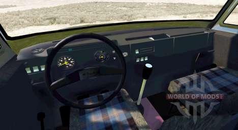 ZIL-5417 para BeamNG Drive
