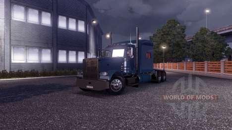 Peterbilt 389 para Euro Truck Simulator 2