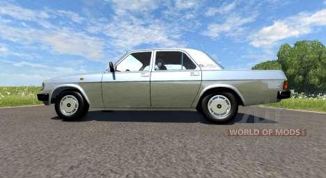 GAZ-Volga 31029 para BeamNG Drive