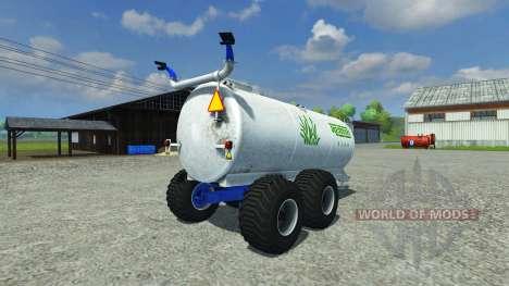 Reime 9500 para Farming Simulator 2013