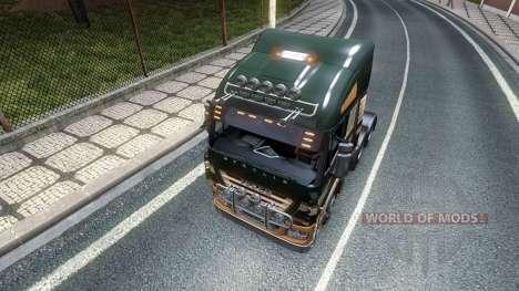 Un poco de todo para Euro Truck Simulator 2