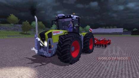 CLAAS Xerion 3800VC para Farming Simulator 2013