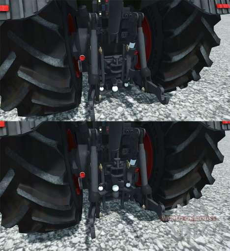 Fendt 828 Vario2 para Farming Simulator 2013