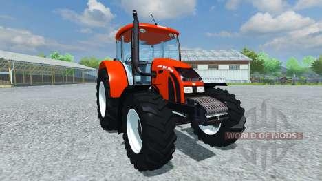 Zetor Frontera 10641 para Farming Simulator 2013