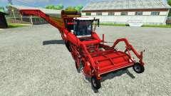 Grimme Harvesters v1.1