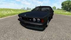 BMW E24 M6 v1.1