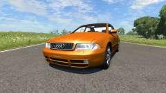 Audi S4 2000 [Pantone 718 C]