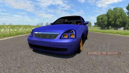 VAZ-21728 para BeamNG Drive