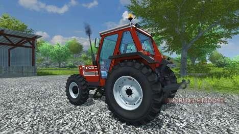 Fiatagri 80-90 Slim para Farming Simulator 2013