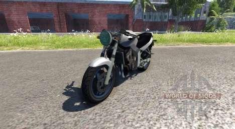 Ducati FRC-900 para BeamNG Drive