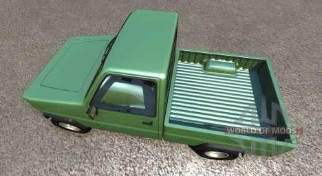 Ibishu Pigeon 4WD para BeamNG Drive
