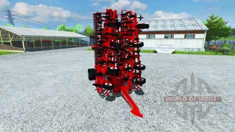 HORSCH Terrano 22 FX para Farming Simulator 2013