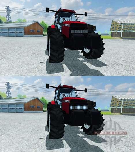 Case IH MXM190 para Farming Simulator 2013