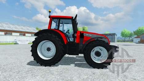 Valtra T162 versus para Farming Simulator 2013