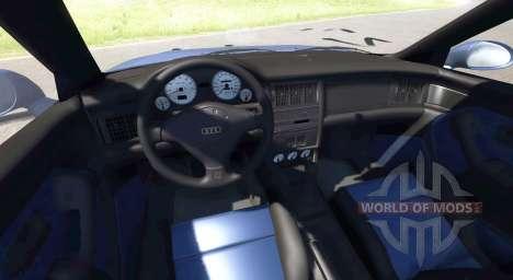 Audi RS2 Avant para BeamNG Drive