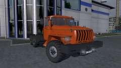 Ural 43202
