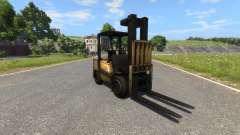 DSC Forklift
