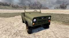 El UAZ-469