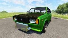 VAZ-2104 Deriva