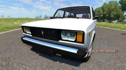 VAZ-2104 para BeamNG Drive