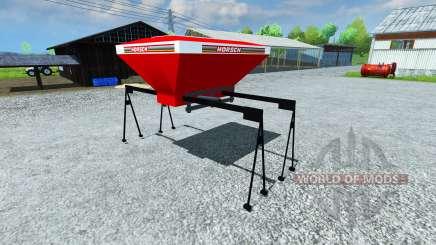 Tanque de HORSCH para Farming Simulator 2013
