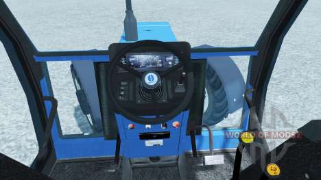 New Holland 110-90 para Farming Simulator 2013