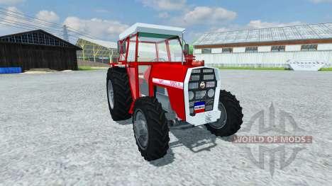 IMT 560 para Farming Simulator 2013