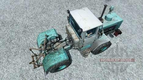 Т-150К Verde para Farming Simulator 2013