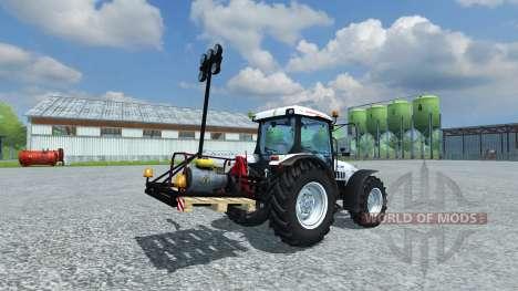 Linterna para Farming Simulator 2013