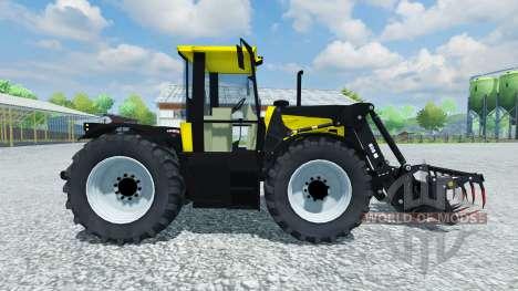 JCB Fastrac 2150 FL para Farming Simulator 2013